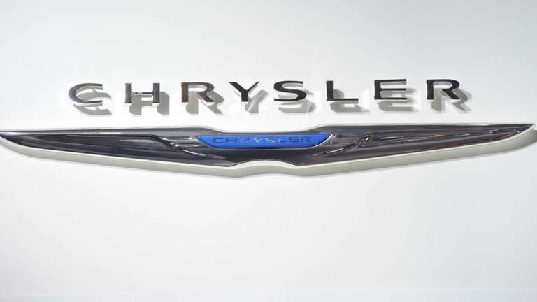 Chrysler posted solid gains in June U.S. auto