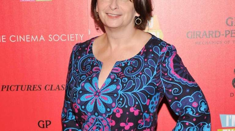 Rachel Dratch attends the Girard-Perregaux and The Cinema