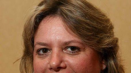 Lori Baldassare, Brookhaven Democrats' candidate for town clerk,