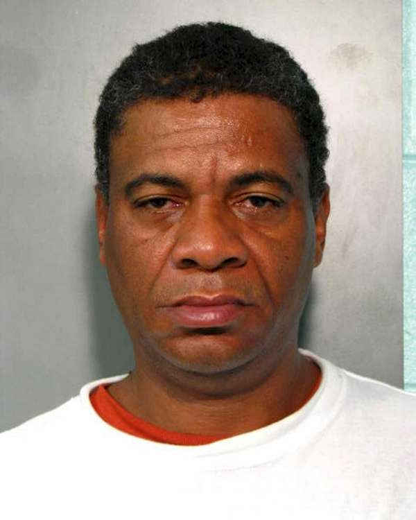 Michael Matthews, 53, of Hempstead, faces burglary and