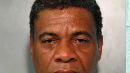 Michael Matthews, 53, of Hempstead, faces burglary and