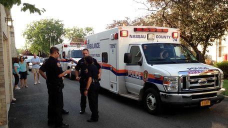 Police said a man shot his longtime spouse