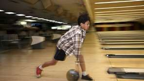 Bowling is a great way to help your
