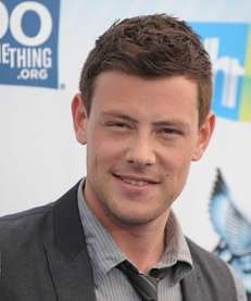 Cory Monteith, the heartthrob actor who became an