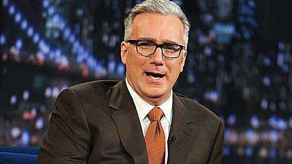 TV personality Keith Olbermann reportedly is returning to
