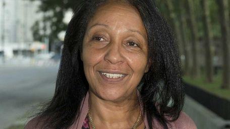 Cheryl Wilson Hadden exits the United States District