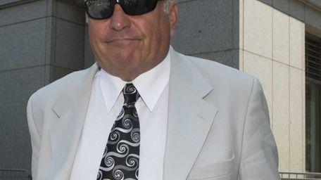 Joseph Rutigliano, a former United Transportation Union local
