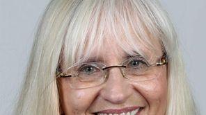 Judi Bosworth, a candidate for North Hempstead Supervisor,