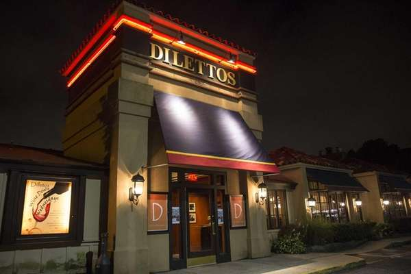 Dilettos in Westbury on July 13, 2013.