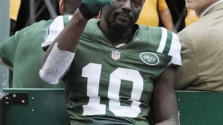 Santonio Holmes reportedly a Lisfranc fracture of his