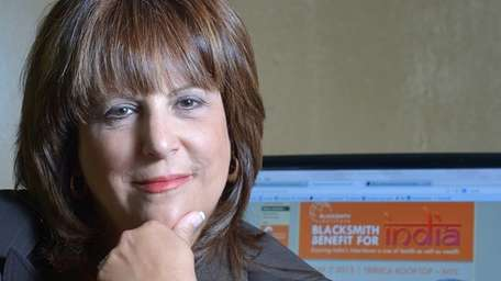 Karen Perry-Weinstat, founder of Event Journal, Inc., a