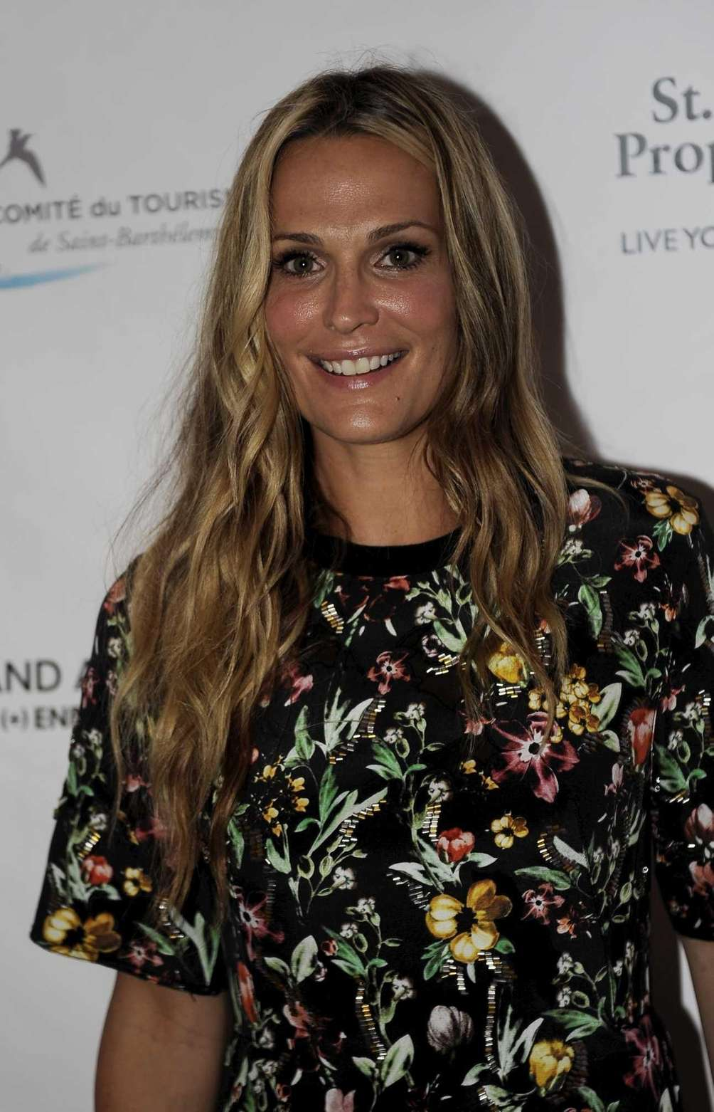 Super Model and Actress Molly Sims Host 2nd