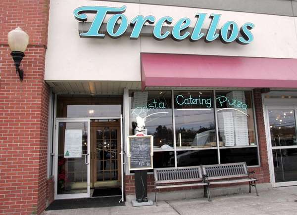 Torcellos in East Northport