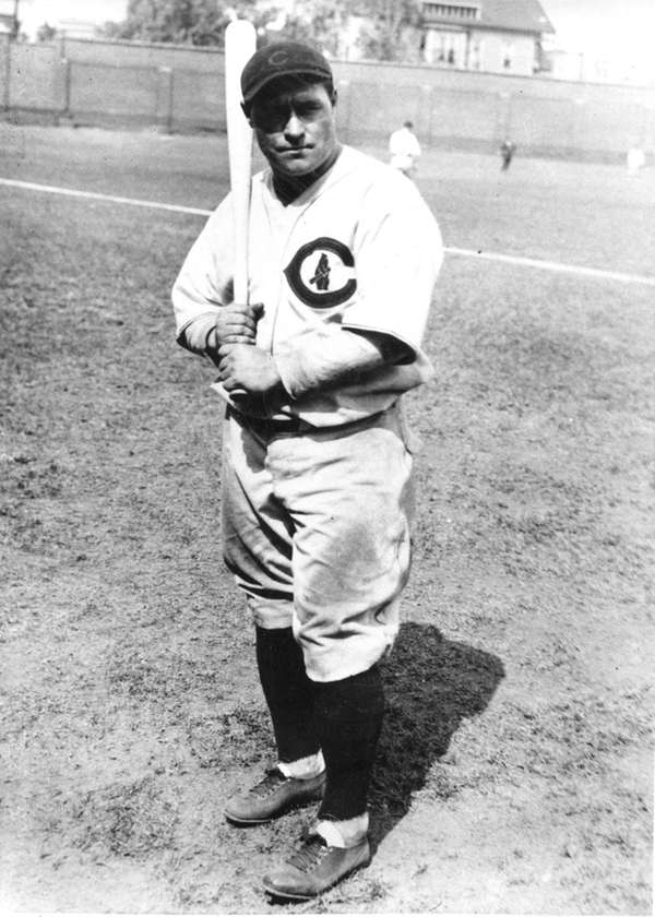 HACK WILSON 1930, Chicago Cubs 56 home runs