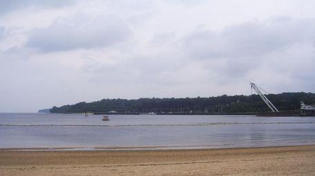 North Hempstead Beach Park is one of 19