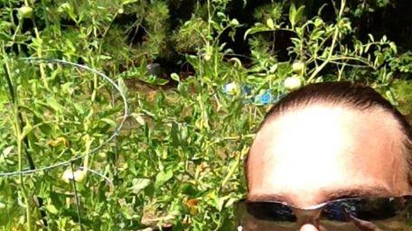 Reader Chris Schlesinger says he hopes to be