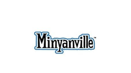 MINYANVILLE