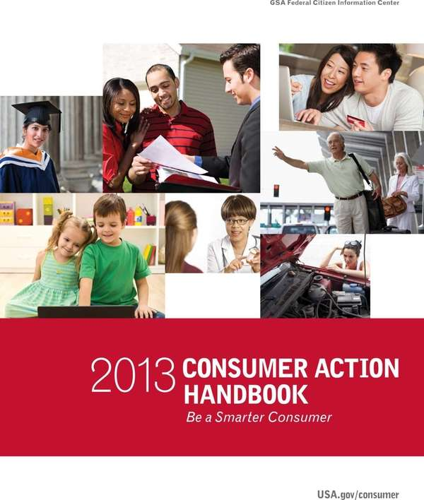 The Consumer Action Handbook has tips on an
