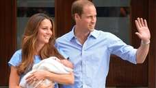 Prince William and Catherine, Duchess of Cambridge show