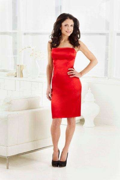 """Bethenny Ever After"" (Bravo, 2011-2012): ""Bethenny Ever After"""
