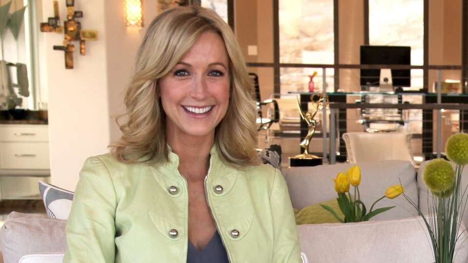 (HGTV, 2012-present): Garden City native Lara Spencer hosts