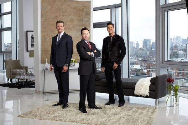 (Bravo, 2012-present): Three realtors give viewers a taste