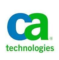 Software maker CA Technologies said net income in