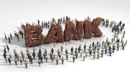 Second-quarter earnings fell for New York Community Bancorp,