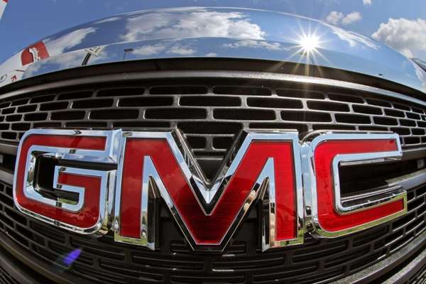 General Motors reported Thursday that its earnings beat