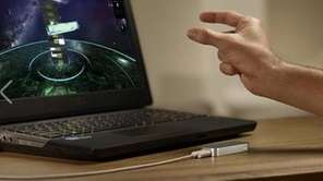 Leap Motion is an $80 device about the