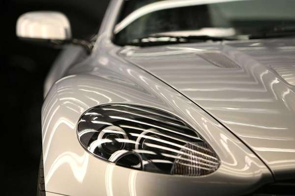 Aston Martin announced that they will be teaming