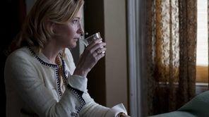Cate Blanchett as Jasmine in