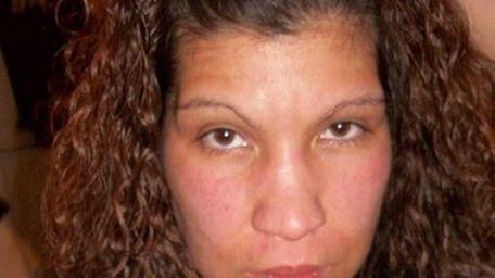 Suffolk County police found Elizabeth Hernandez, 33, fatally