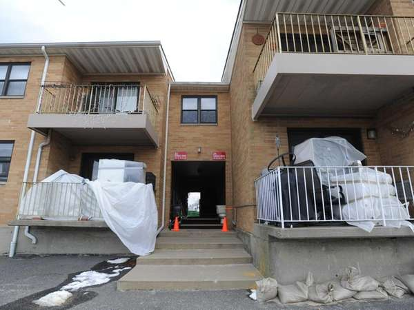 There will be a superstorm Sandy recovery seminar