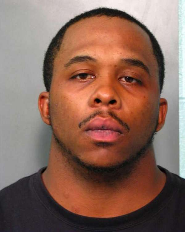 Corey S. Heard, 25, of 47 Mason St.
