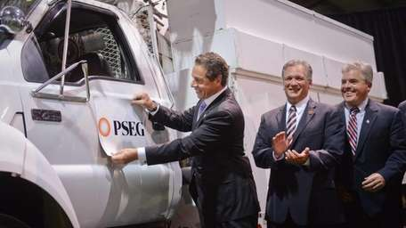4. LIPA CEDES CONTROL TO PSEG - After
