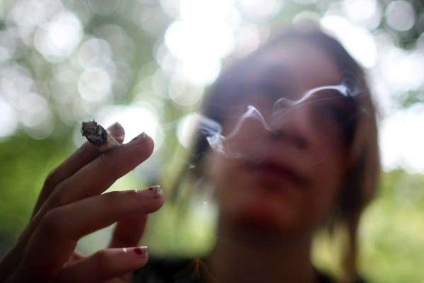 Smokers who've indulged in the habit for decades