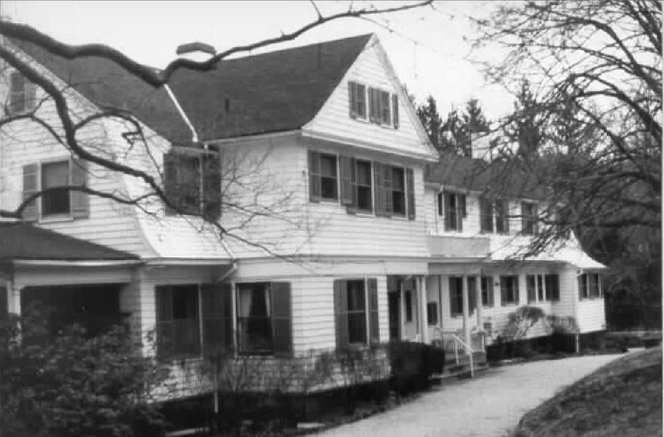 Woodcrest in Nissequogue was owned by Homer W.