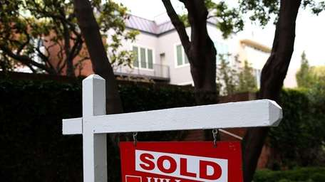 With inventory dropping and buyers jostling for the