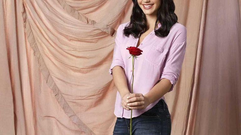 Former 'Bachelorette' Desiree Hartsock marries Chris
