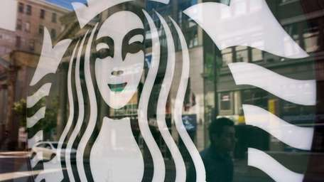 Starbucks has announced that starting in August, new