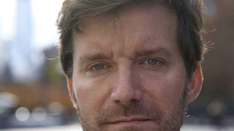 David Gilbert, author of