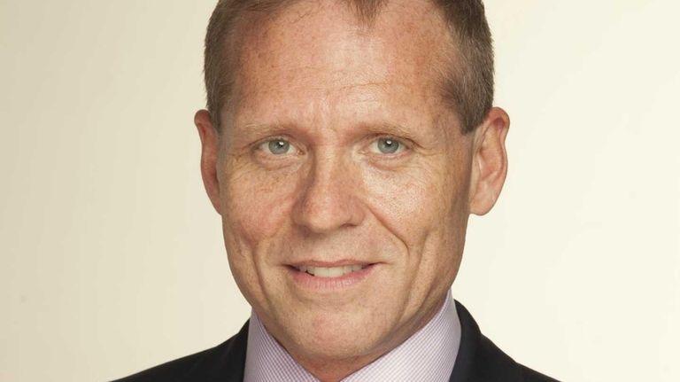 Jason Eidinoff of Huntington has been named to