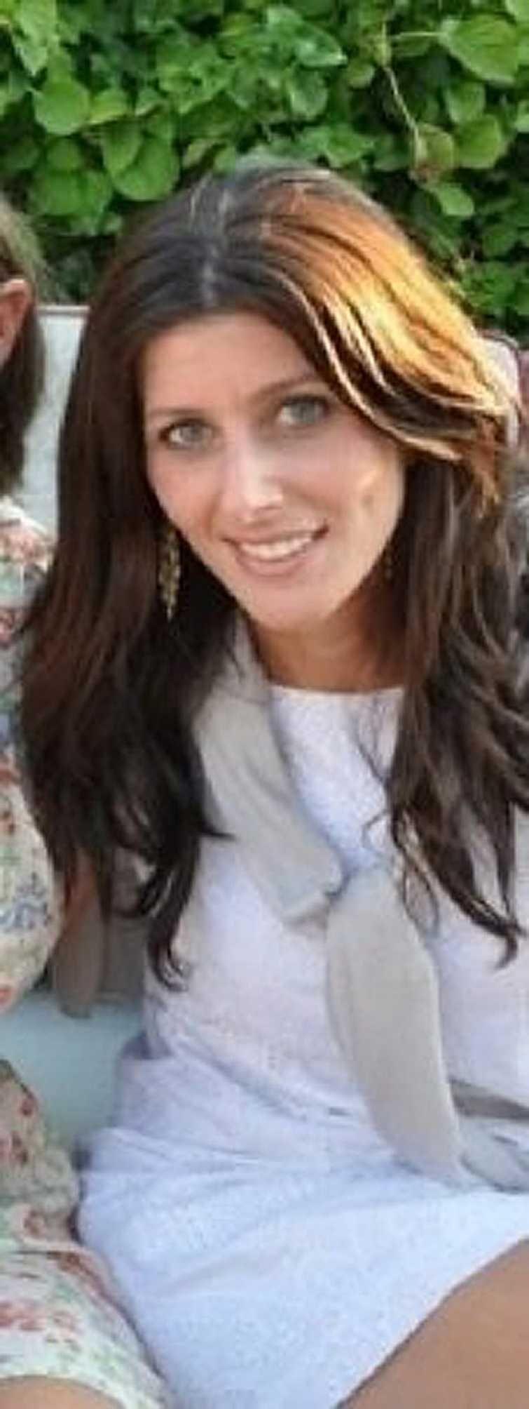 Jennifer Rosoff, 35, seen in an undated photo,