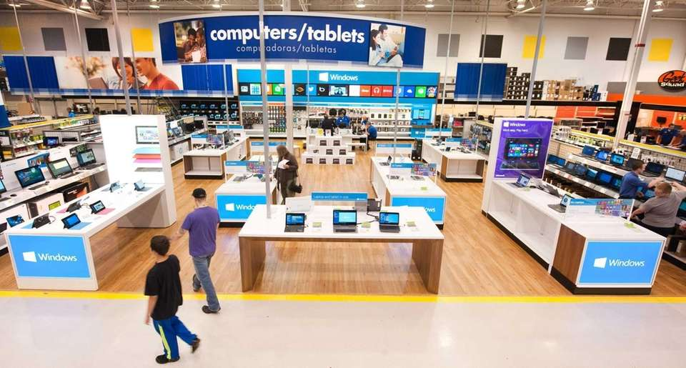 Best Buy offers special discounts to college students