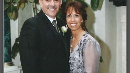 Anthony and Donna Porcelli as seen in a