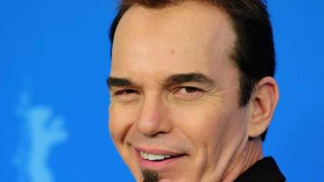 Billy Bob Thornton has been cast in the