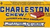 Charleston Chew (Tootsie Roll Co.) This chewy candy