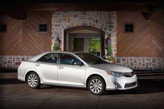 Like all vehicles, the 2013 Toyota Camry needs