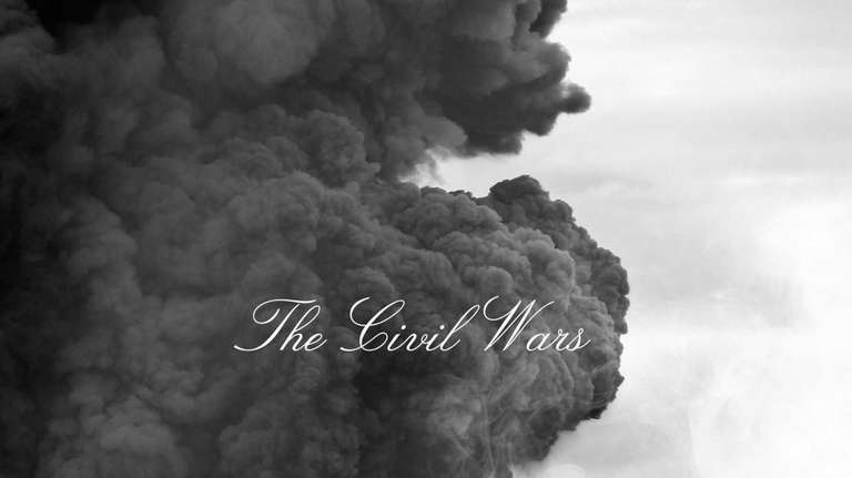 The self-titled release by The Civil Wars.
